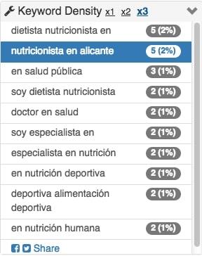 densidad-palabra-clave-nutricionista