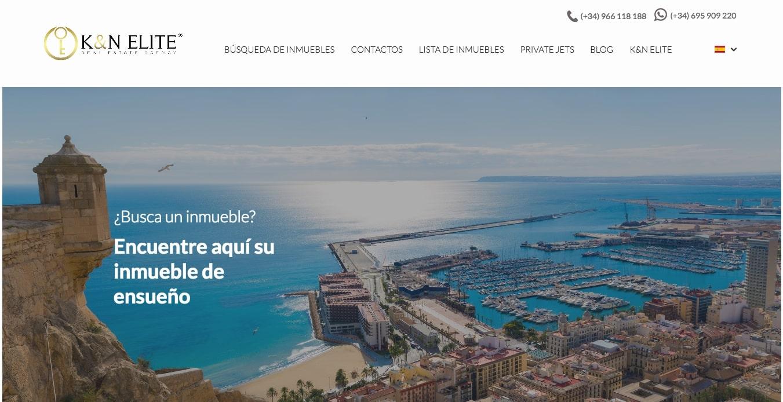 pagina-inicio-atractiva-inmobiliaria