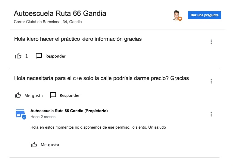 preguntas-google-my-business